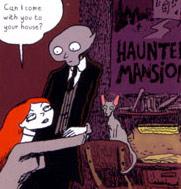 Vampire Loves - Aspirine