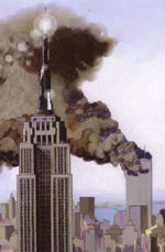 The Illustrated 9/11 Commission Report - World Trade Center