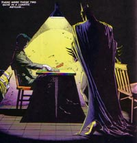 DC Universe: The Stories of Alan Moore - The Killing Joke