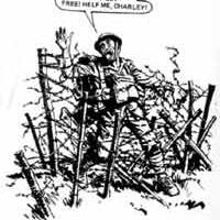 Charley's War 1: 2 June 1916 - 1 August 1916