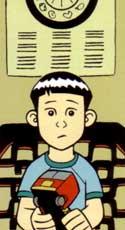 American Born Chinese - Jin Wang