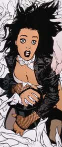 Seven Soldiers of Victory Volume 1 - Zatanna