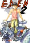 Eden: Volume 2 - cover