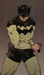 Batman: Year 100 - Batman