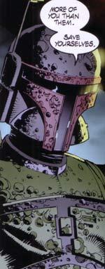 Star Wars Boba Fett: Man with a Mission - Boba Fett
