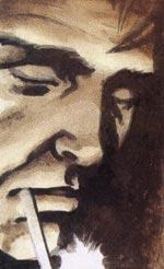 John Constantine, Hellblazer: The Devil You Know - John Constantine