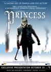 Princess - poster
