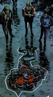 Gotham Central 5: Dead Robin