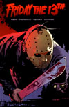 Friday the 13th - cover
