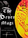 Guin Saga Manga, The 3: The Seven Magi - cover