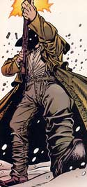 Preacher: Ancient History - Saint of Killers