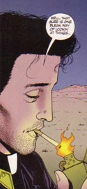 Preacher: War in the Sun - Jesse