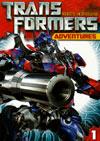 Transformers Adventures 1