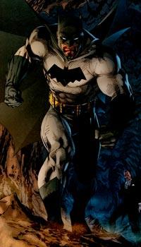 All-Star Batman & Robin - Batman