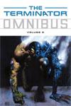 The Terminator Omnibus Volume 2