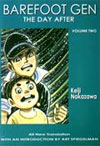 Barefoot Gen Volume 2: The Day After