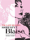 Modesty Blaise: The Lady Killers