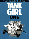 Tank Girl One review