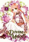 Divine Melody Volume 1
