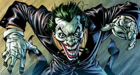 Batman: Whatever Happened to the Caped Crusader? - Joker