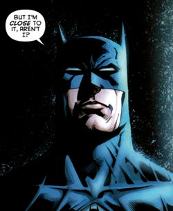 Batman: Whatever Happened to the Caped Crusader? - Batman