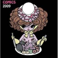 Best Erotic Comics 2009