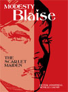 Modesty Blaise: The Scarlet Maiden