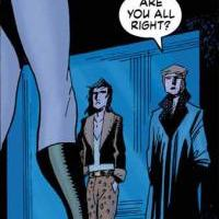 League of Extraordinary Gentlemen, The: Century #2 (1969)