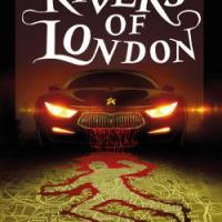 Rivers of London Book 1: Body Work