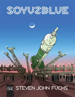Soyuz Blue: Volume 1