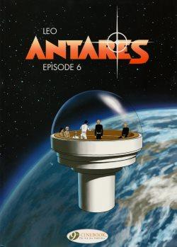 Antares: Episode 6