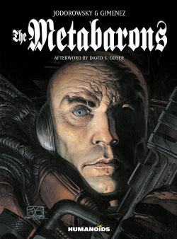 Metabarons, The