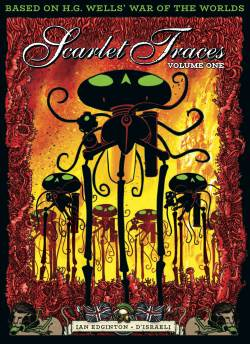Scarlet Traces Volume 1