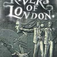 Rivers of London Book 2: Night Witch