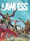 Lawless Book 1 cover