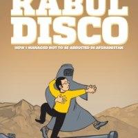 Kabul Disco: Book 1