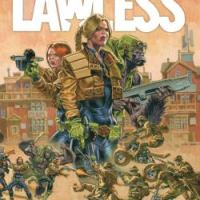 Lawless: Book 2 - Long-Range War