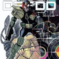 Judge Dredd: The Small House
