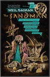 The Sandman Book 2 cover