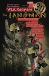The Sandman Book 4 cover