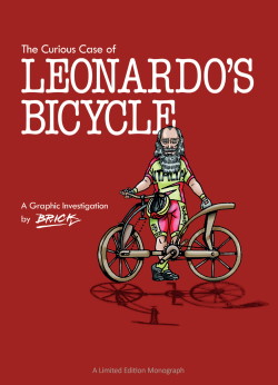 The Curious Case of Leonardo's Bicycle