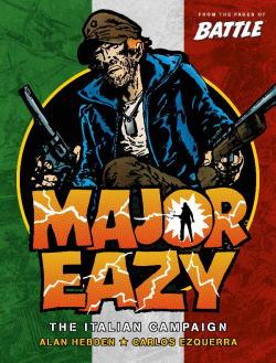 Major Eazy: The Italian Campaign