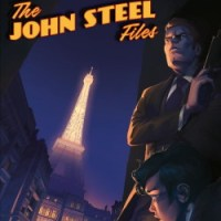 The John Steel Files
