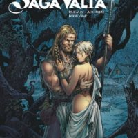 Saga Valta: Book 1