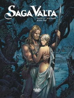 Saga Valta cover