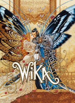 Wika cover