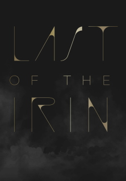 Last of the Irin cover