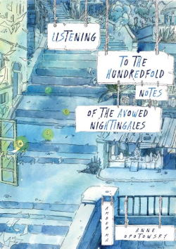 Cover of The Walled City Trilogy Book 3: To the Hundredfold Notes of the Avowed Nightingales