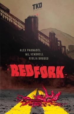 Redfork cover