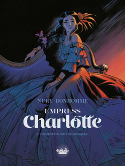 Empress Charlotte 1: The Princess and the Archduke